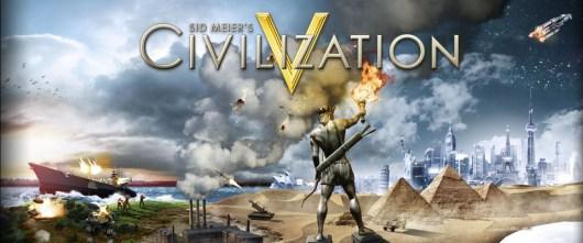 Civilization Banner