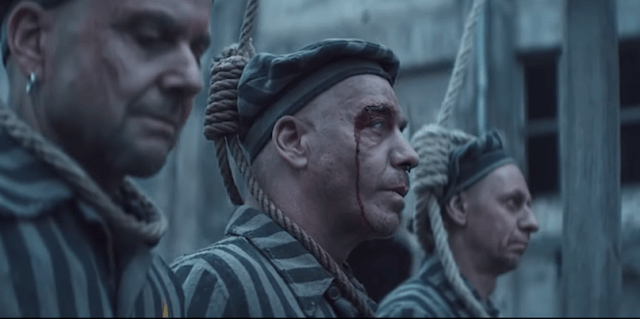 Rammstein desata polémica con tráiler de nuevo video – Potosinoticias.com