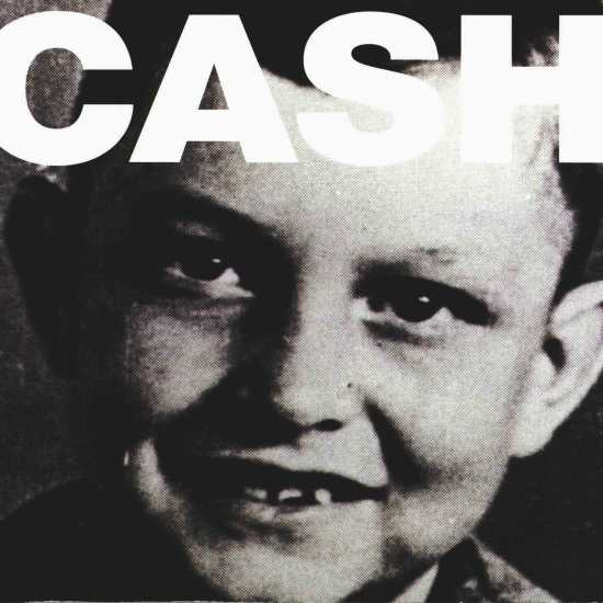 johnny cash american VI