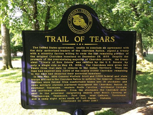 trail-of-tears
