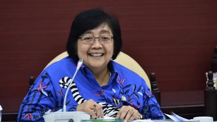 Menteri LHK Ancam Cabut Izin Perusahaan Pembakar Lahan di Riau