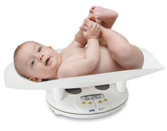 Cara Tepat Mengetahui Berat Badan Anak Sehat atau Tidak