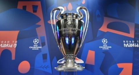 Berikut Hasil Undian Perempatfinal Liga Champions