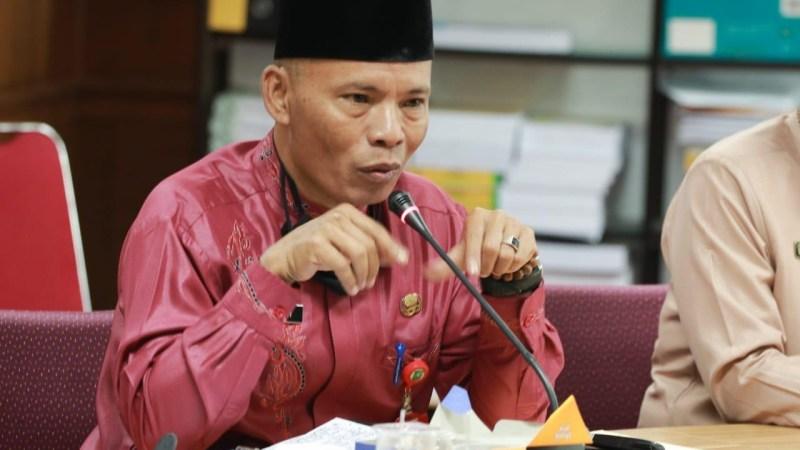 Tahun Ajaran Baru Dimulai, Sekolah di Riau Belajar Jarak Jauh
