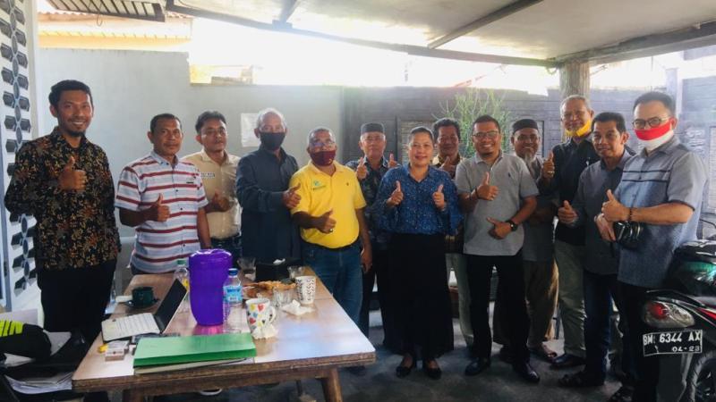 PTUN Menangkan Gugatan Ketua Koperasi BBDM Suwitno Pranolo
