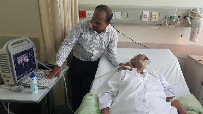 Abu Bakar Ba'asyir Masih Dirawat, Ini Riwayat Kesehatannya