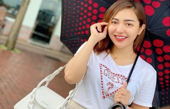 Chacha Sherly Sudah Tenang, Mohon Tak Buat Isu Liar Lagi