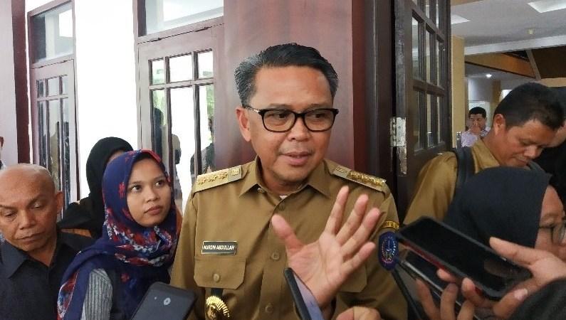 Profil Nurdin Abdullah, Gubernur Sulsel yang Dicokok KPK