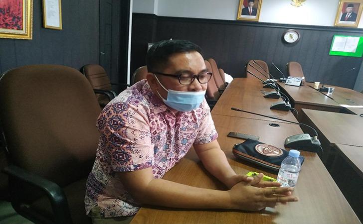 Komisi IV Siap Beri Masukan ke Tim Khusus KLHK Terkait Persoalan Sampah di Pekanbaru