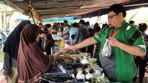 Ingat, Makanan Tak Layak Jual Bakal Disita Disperindag Pekanbaru