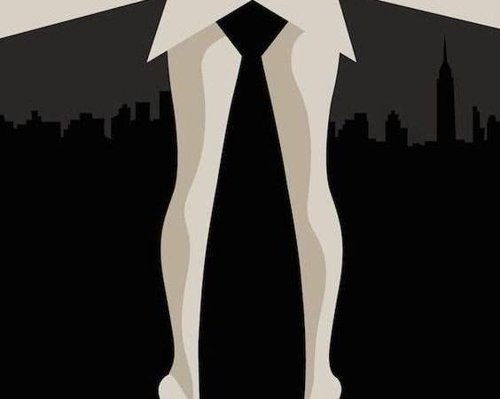 Tes Kepribadian: Setelan Jas atau Kaki Wanita? Apa yang Pertama Kamu Lihat?
