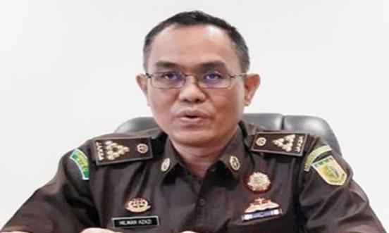 Dua Tahun Hilman Azazi di Kejati Riau, Keras di Awal, Mulai Melempen di Tengah dan Cair di Ujung