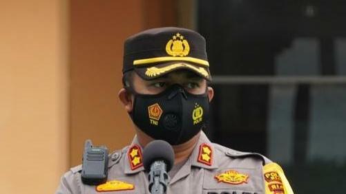 Polisi Amankan 25 Preman, Sebagian dari Minas