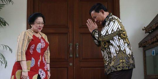 DPP Gerindra Pastikan Duet Mega-Prabowo Bakal Dibahas 2023 Mendatang
