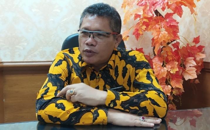 Komisi II DPRD Riau Gelar RDP dengan Beberapa Mitra Kerja