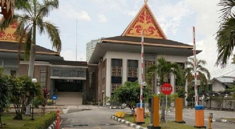 Fitra Riau Tanggapi Dugaan Kasus Korupsi di DPRD Pekanbaru