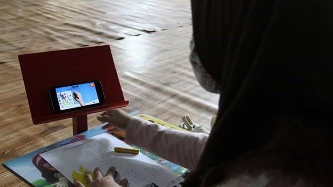 Telkomsel Lanjutkan Bantuan Kuota Internet untuk Pelajar dan Guru