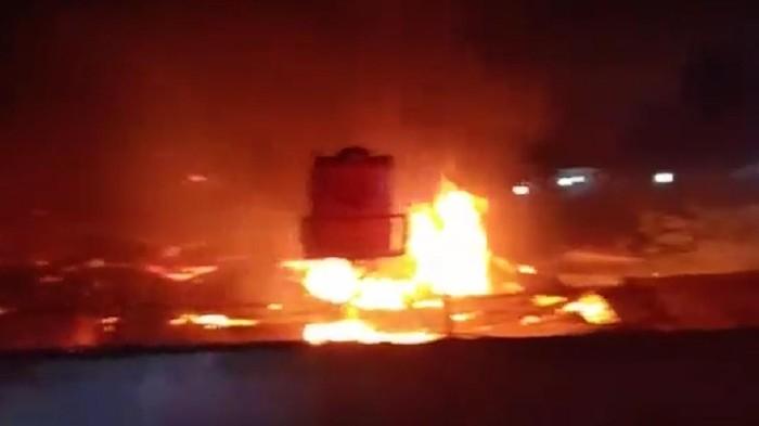41 Napi Tewas dalam Kebakaran Lapas Kelas I, Dirjen Pas Didesak Mundur