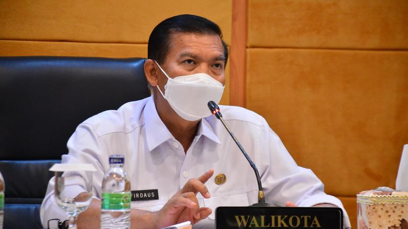 Pemko Pekanbaru Dorong Investor Tuntaskan Pasar Induk