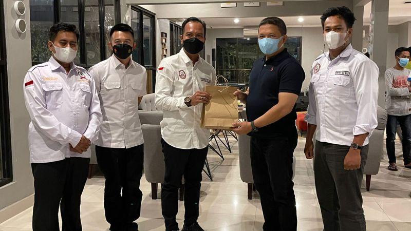 Jelang Kejurnas, Kapolda Riau: Tanamkan Mental Juara dengan Latihan yang Maksimal