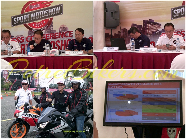 Honda Motor Show