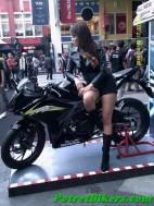 Honda Ladies Seksy