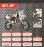 Brosur VIAR SF 150 spefisikasi