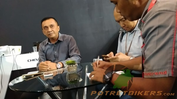 Petinggi Chevrolet Surabaya