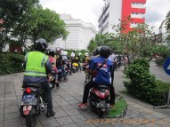 City Touring Bareng All New Fino 125 Blue Core (12)
