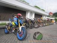 City Touring Bareng All New Fino 125 Blue Core (17)