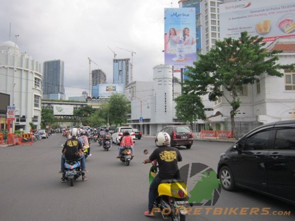 City Touring Bareng All New Fino 125 Blue Core (19)