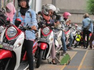 City Touring Bareng All New Fino 125 Blue Core (4)