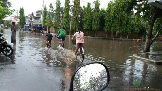 Banjir Lodoyo Blitar (1)
