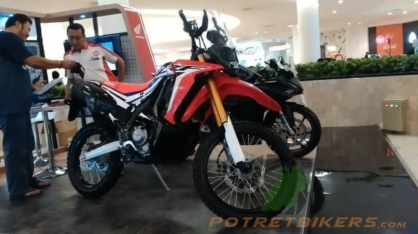 Honda CRF 250 Rally (33)