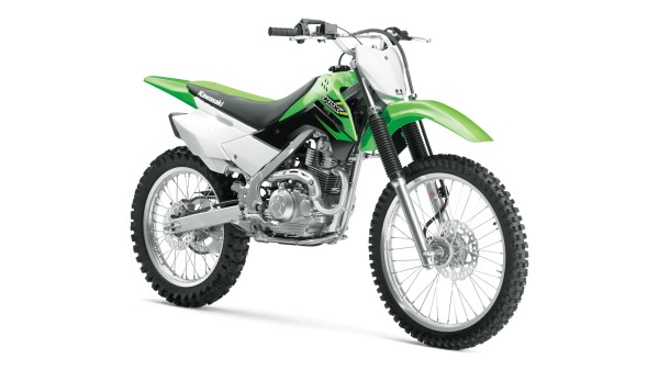 KLX 140 G - 2017