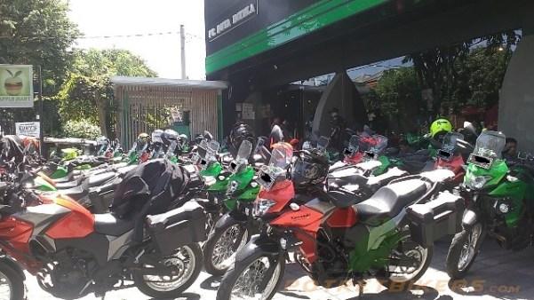 Kawasaki Versys-X 250 Bali (1)