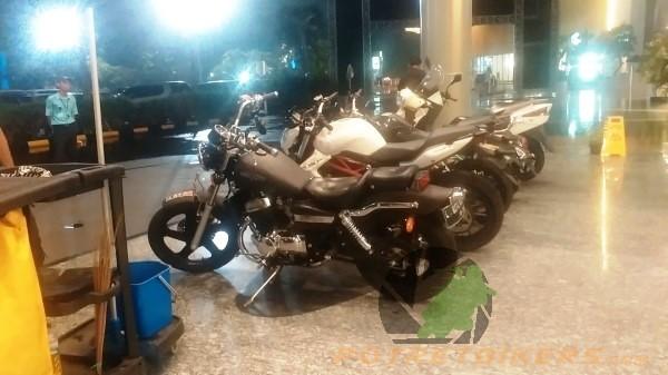 Surabaya Motor Show - 2017 (31)