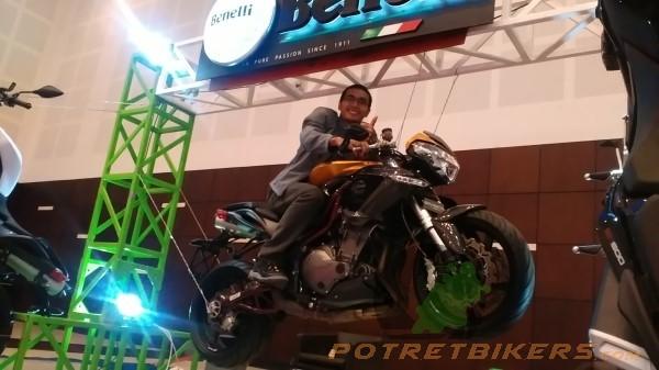 Surabaya Motor Show - 2017 (51)