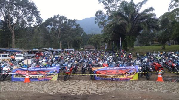 Suzuki Bike Meet 2017 (1)