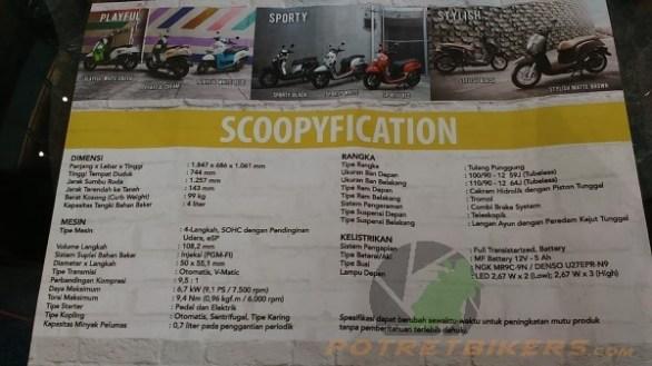 Launching All New Honda Scoopy Fi eSP - 2017 (79)