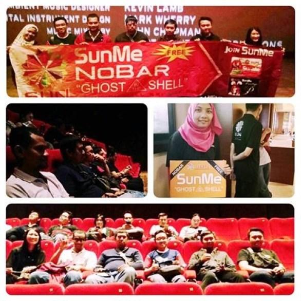 SUN Indonesia 1