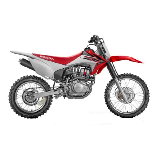 Honda_2015_CRF150F