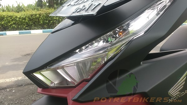 Konsumsi Bahan Bakar Honda Vario 150 eSP Exclusive Limited Edition – 2017 (22)