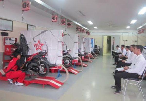 Yamaha Engeneering School (YES) (2)