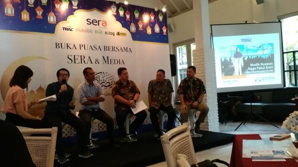 Buka Puasa Bersama SERA & MEDIA 2017 (16)