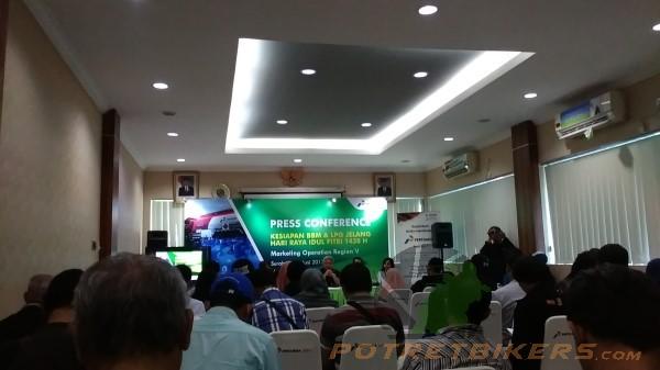 Pertamina Mudik 2017 (3)