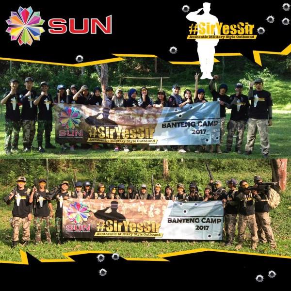 SUN Indonesia SirYesSir (2)