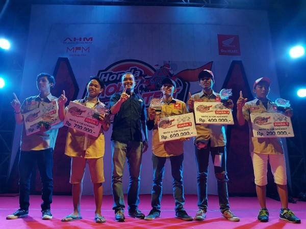 Juara HMC 2017 SURABAYA (4)