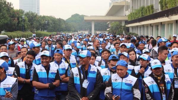 Klub dan komunitas Suzuki 1