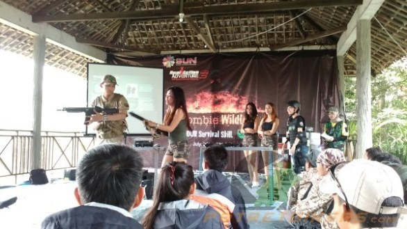 REAL ACTION 2 SUN INDONESIA - 2017 (6)